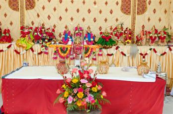 MahaKumbhabhishekam Pictures Day 1