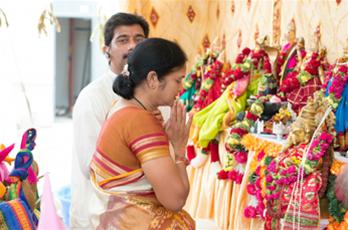 MahaKumbhabhishekam Pictures Day 4