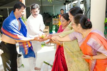 MahaKumbhabhishekam Pictures Day 2