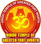 Fort Worth Hindu Temple & Community Center